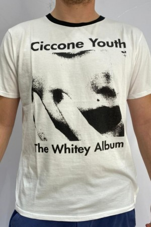 REMERA CICCONE YOUTH